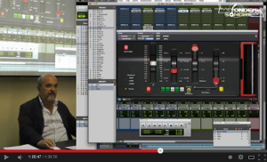 Workshop Mixing and Mastering con Marco Lecci