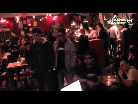 Push The Beat Contest