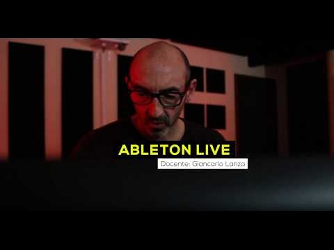 Ableton Live Advanced