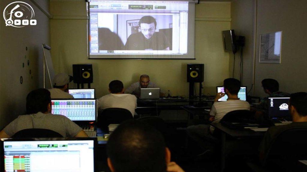 Gio 15/12: Proiezione cortometraggi @ Accademia di Cinema Griffith