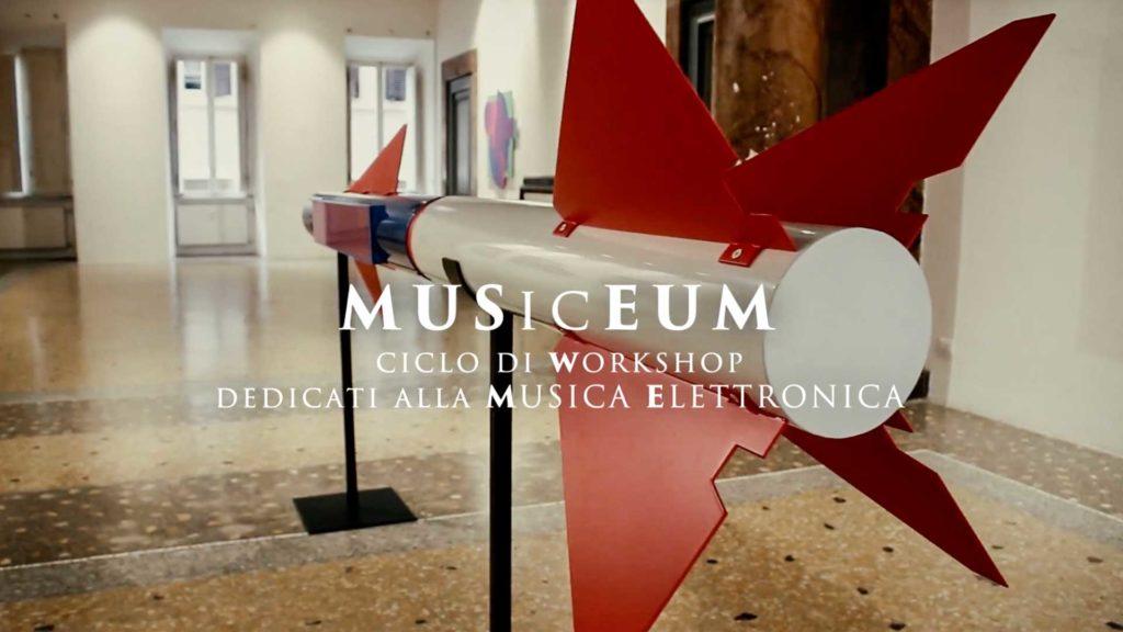 MUSicEUM - Ciclo di Workshop