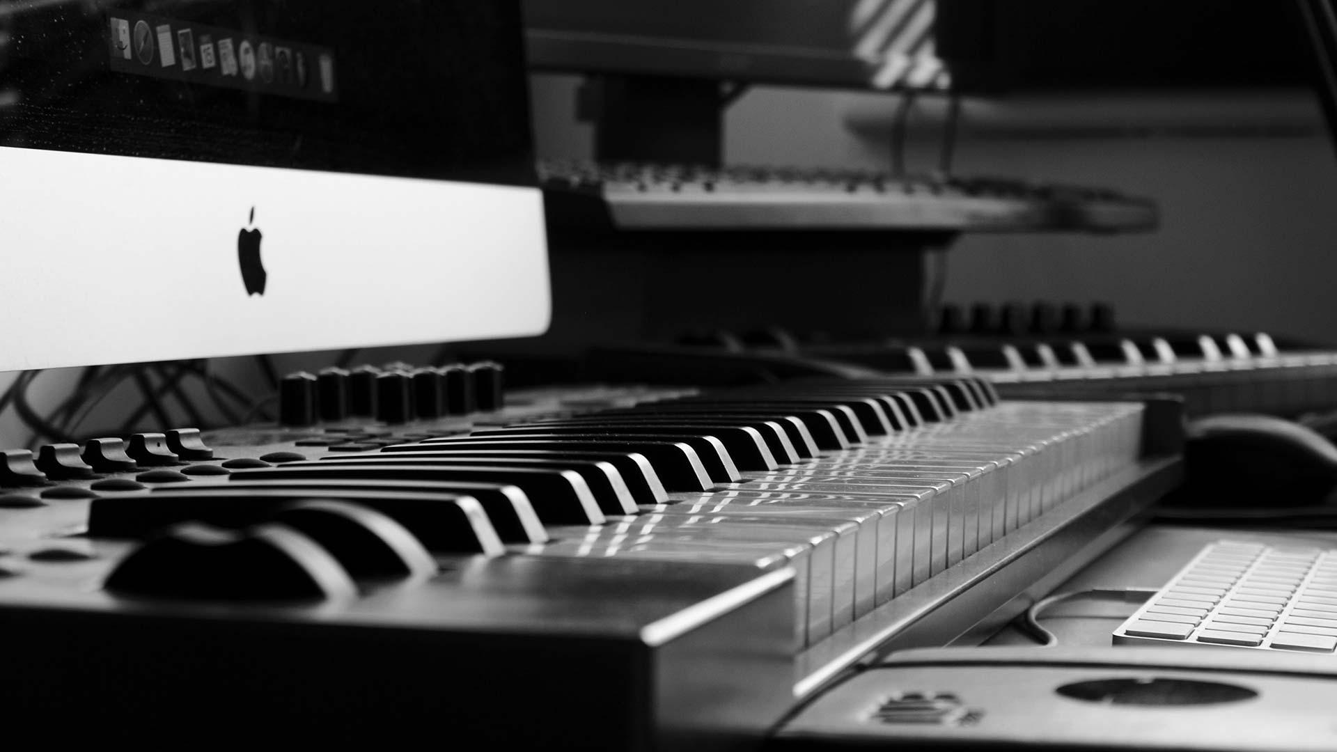 Corso di Composizione Musicale - Corsi di Tecnico del Suono