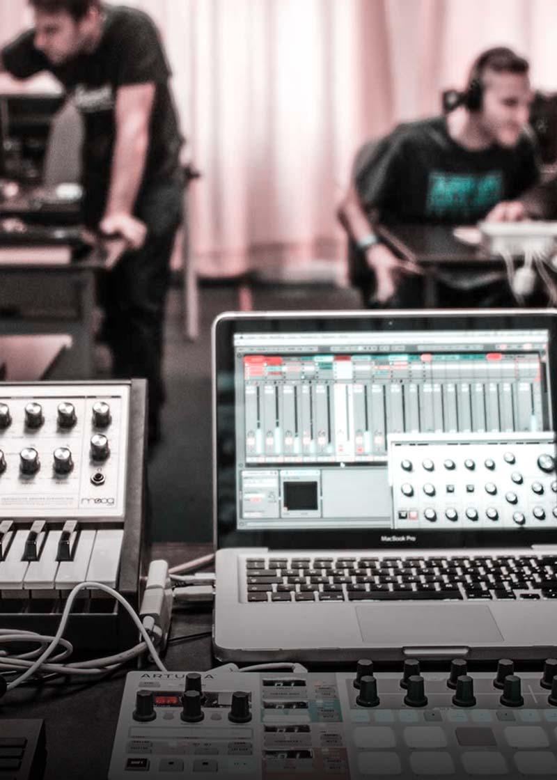 Corso di Ableton Live Producer