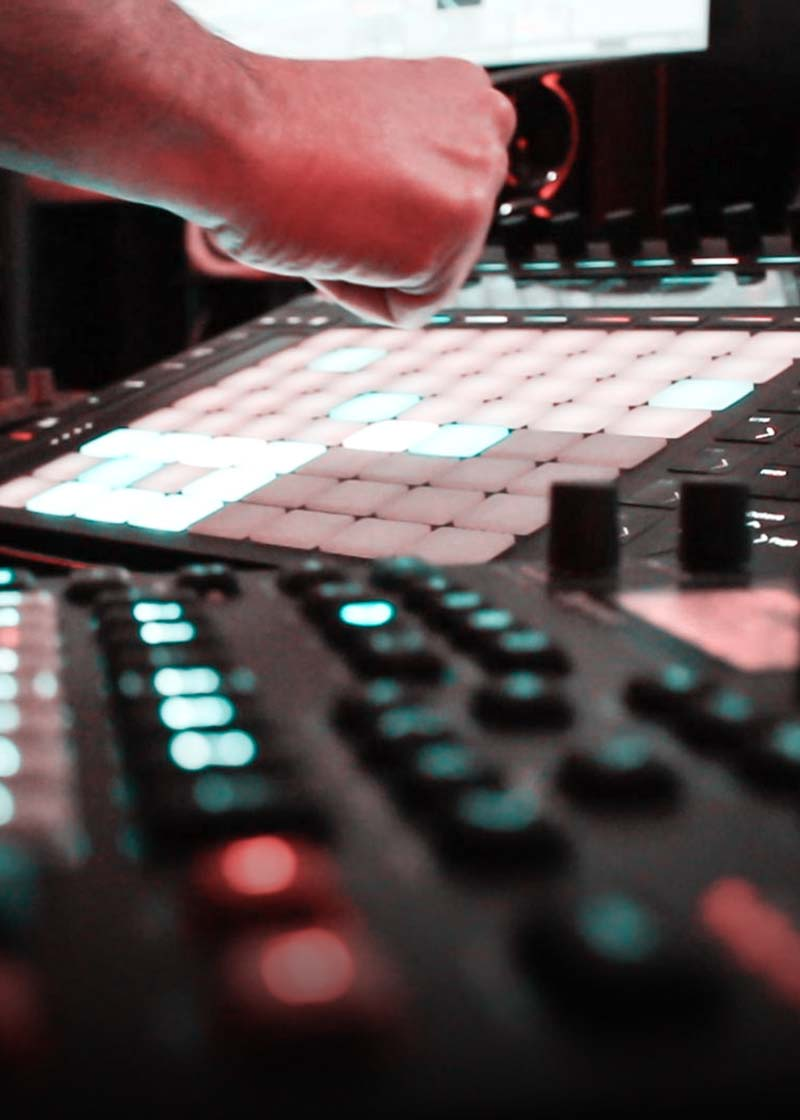 Corso di Electronic Music Production