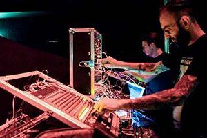 Fonderie sonore - corso tecnico del suono - musica elettronica