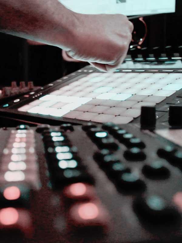 Corso di Electronic Music Production